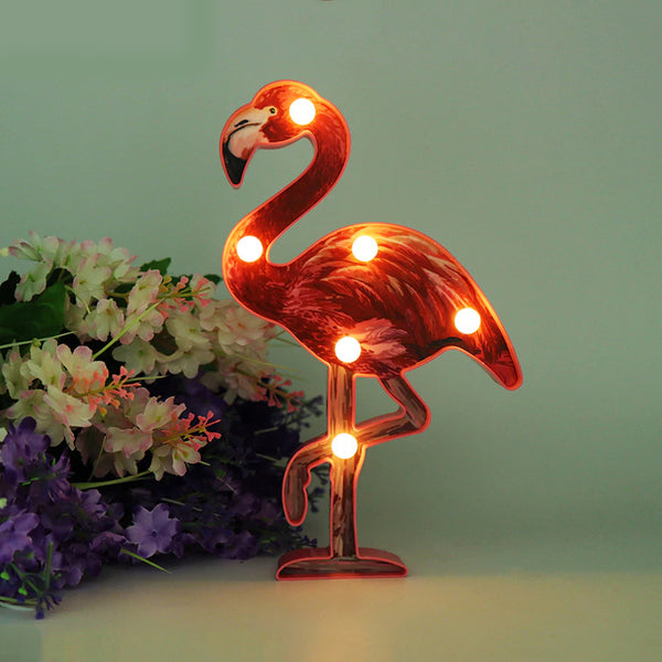 Flamingo - Marquee Light
