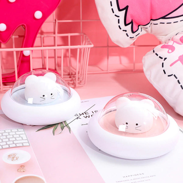 UFO Night Lamp