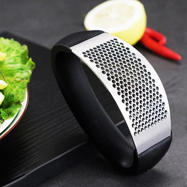 Garlic Crusher