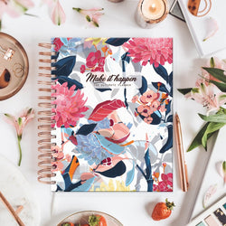 2021 Planner - Make It Happen