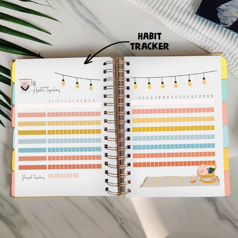 2021 Planner - You got this