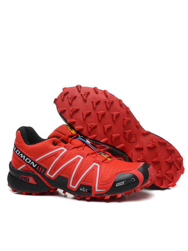 Men's Outdoor Trail  Running Shoes