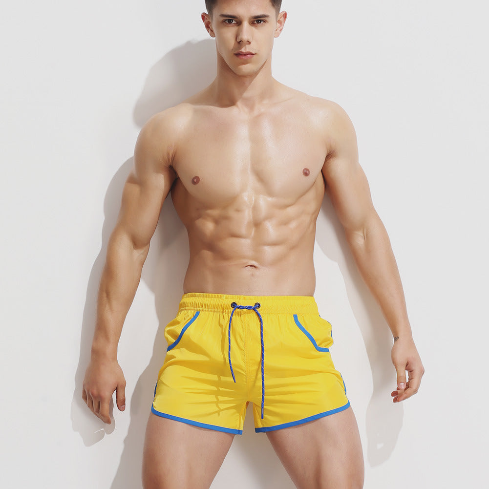 Men Waterproof Shorts