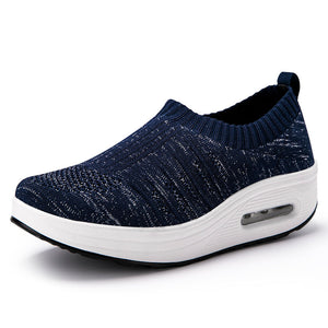 Breathable Rocking Casual Shoes