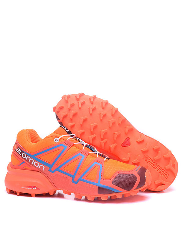 Women Outdoor Trail Hiking Shoes