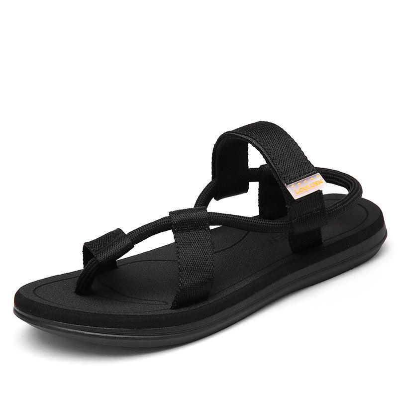 Men/Women Velcro Flip Flops Sandals