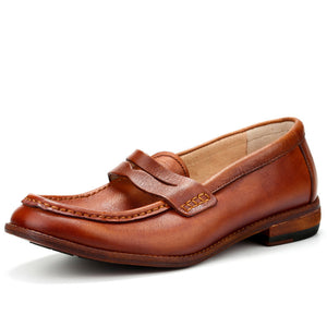 Goodyear Handmade Shoes