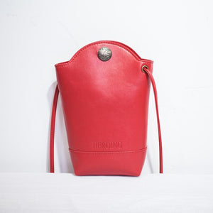 Women's Simple Mobile Phone Bag