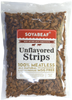 Soyabeaf® Unflavored Strips - Beef or Red Meat Substitute