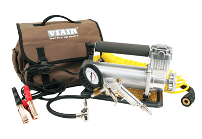 450P Automatic Portable Viair Air Compressor