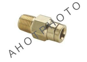 Straight Push Connector 2