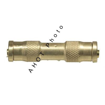Push To Connect Fittings Straight Connector
