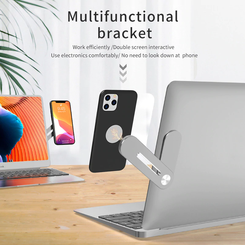 Multifunctional Portable Mobile Phone Holder