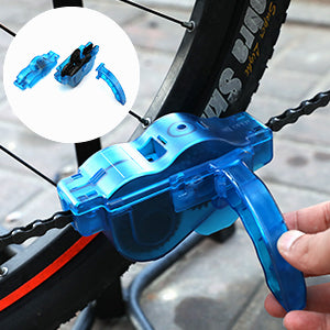 8Pcs Cleaning Bicycle Tool Kit