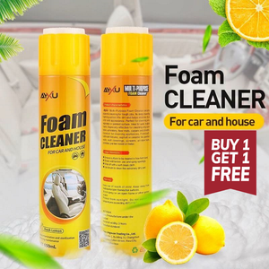 PREMIUM CAR FOAM MULTI-PURPOSE CLEANER (BUY 1 TAKE 1)