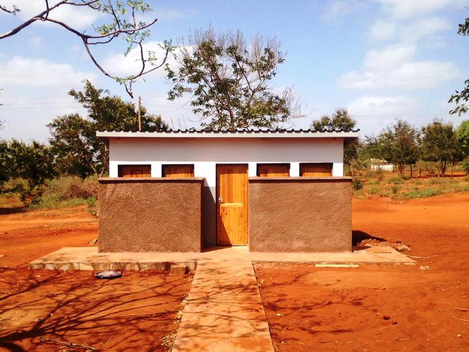 COMMUNITY | Building toilets in Kenya with African Promise