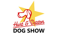Hunt & Darton Dog Show