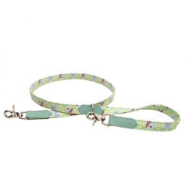 Emerald City Cafe Dog Lead