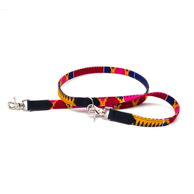Dakar Cafe Dog Lead