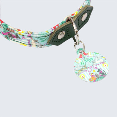 'Happy Howlidays' Pet Tag