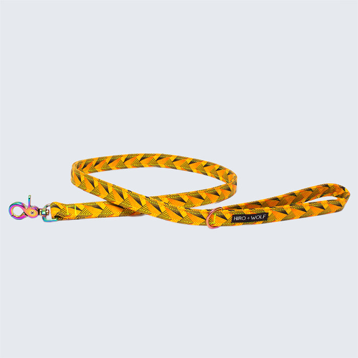 Fireworks Vegan Classic Dog Lead