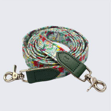 Happy Howlidays Hands Free (Coupler) Dog Lead