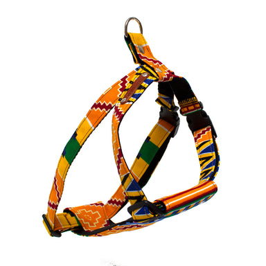 Kente Dog Harness