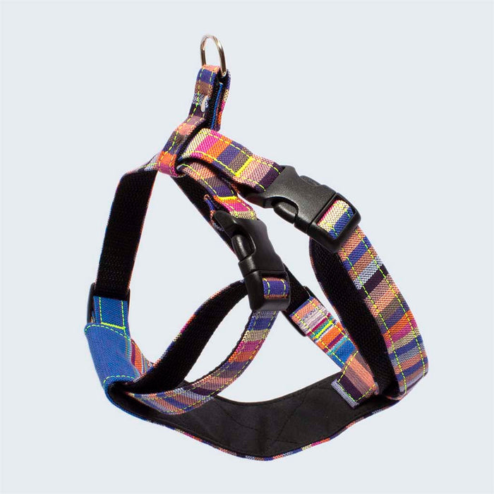 Marine Kikoy Dog Harness