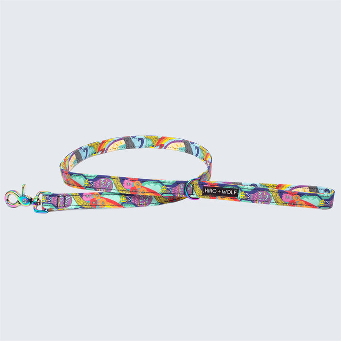 Wizard of Dog Vegan Classic Dog Lead