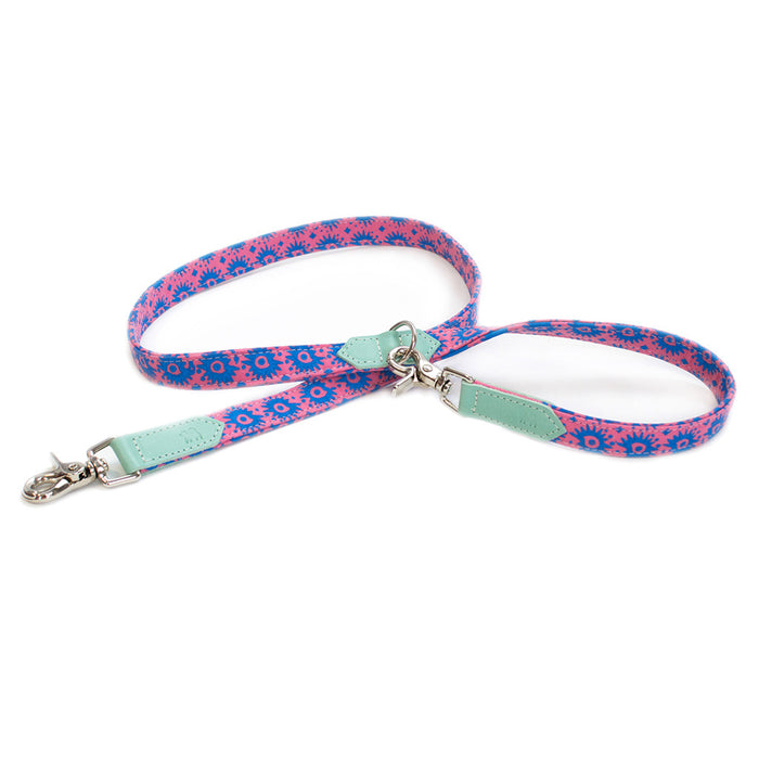 Nebula Cafe Dog Lead