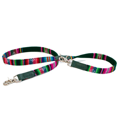 Inca Holly Cafe Dog Lead
