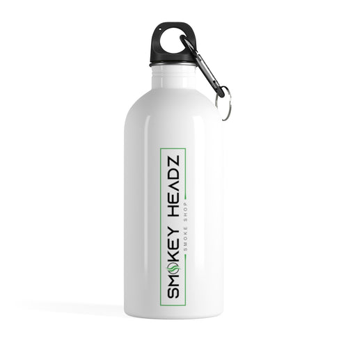 Smokey Stainless Steel Water Bottle