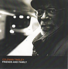 Coleman Tinsley Friends and Family - Collection