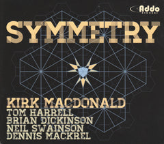 Kirk MacDonald Symmetry-Collection