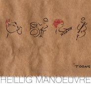 Henry Heillig and the HEILLIG MANOEUVRE - 'Toons