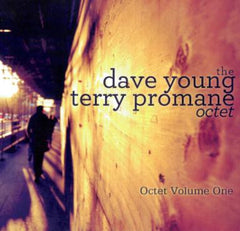 Dave Young Terry Promane Octet - Octet Volume One