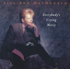 Lily-Ann Macdonald - Everybody's Crying Mercy