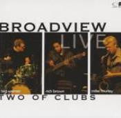 Broadview - Two of Clubs