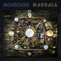 Monsoon Mandala