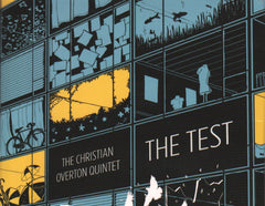 "Christian Overton Quintet ""The Test"""