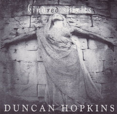 Duncan Hopkins - Kindred Spirits