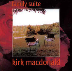 Kirk MacDonald - Family Site