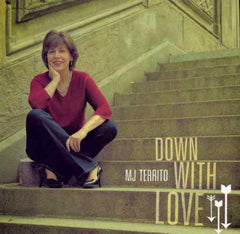 M J Territo - Down with Love