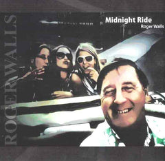 Roger Walls - Midnight Ride