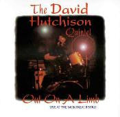 Dave Huthchison Quintet