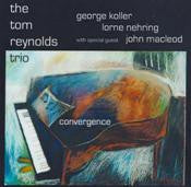 Tom Reynolds Trio - Convergence
