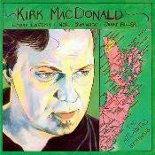 Kirk MacDonald - The Atlantic Sessions