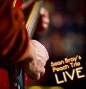 Sean Bray's Peach Trio - LIVE