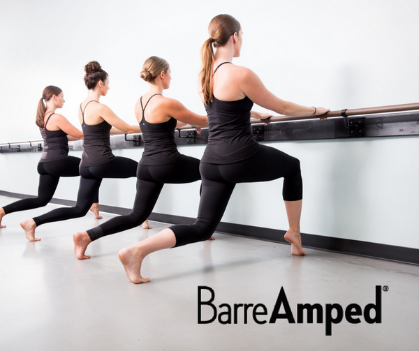 BarreAmped Level 1 Certification