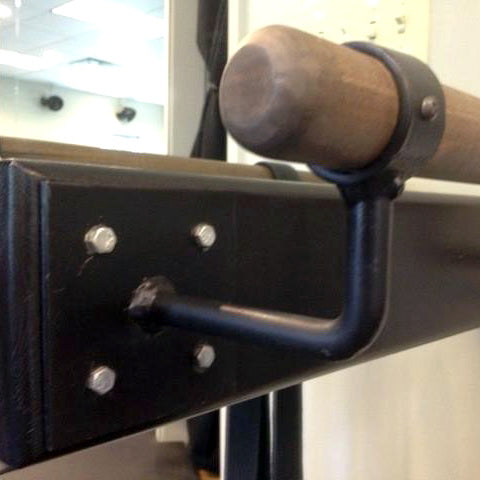 BarreAmped Barre Bracket - $45 each